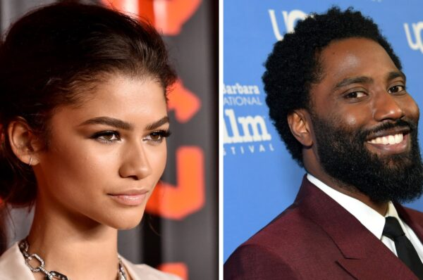 Zendaya John David Washington Netflix